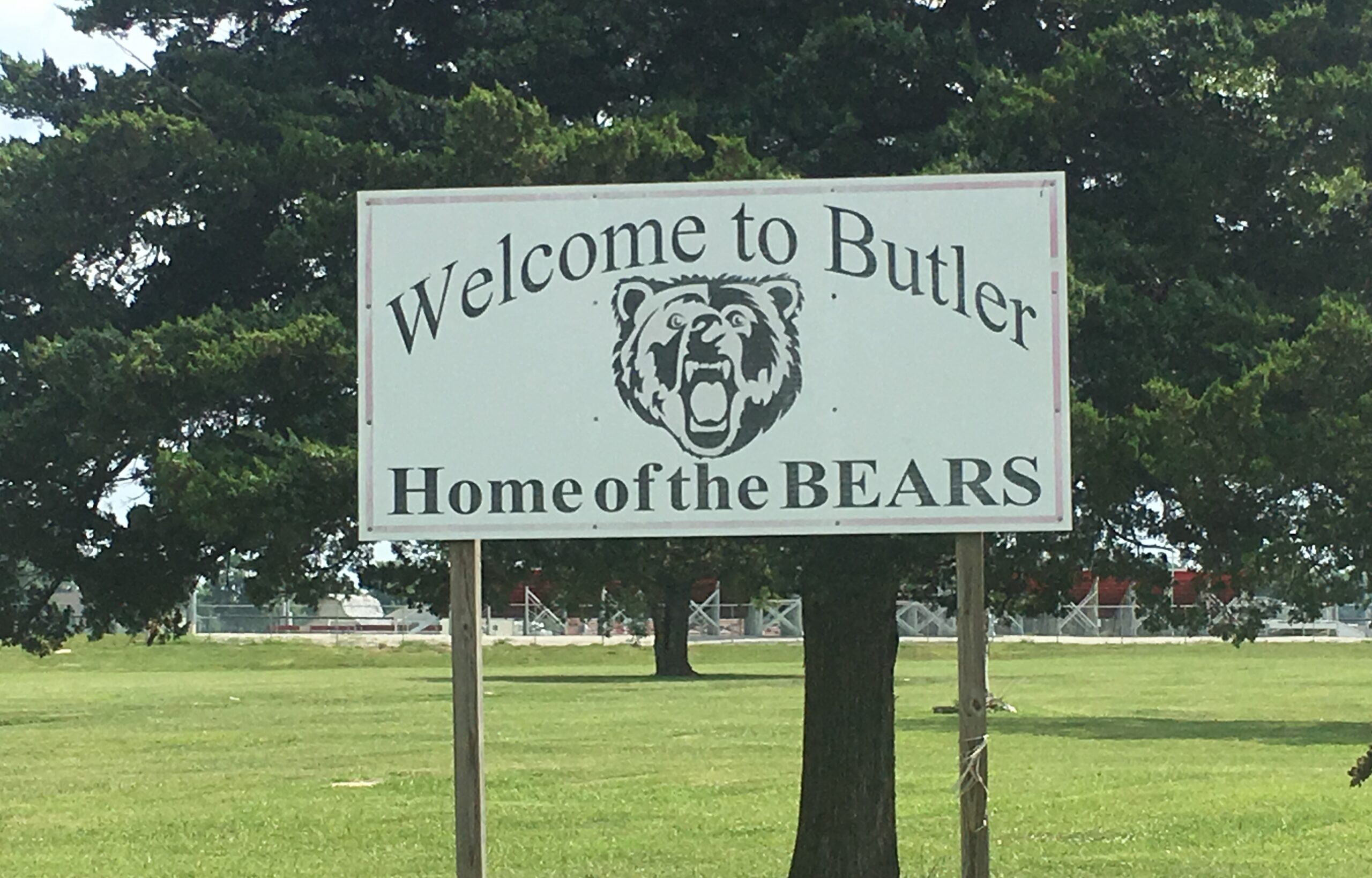 City of Butler